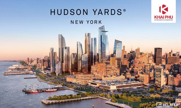 logo hudson yards 3