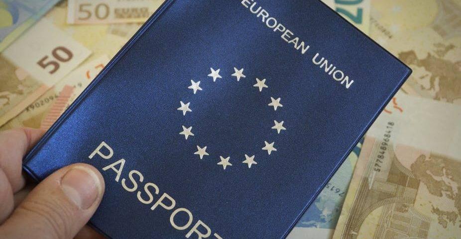 Định cư Châu Âu